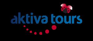 aktiva tours logo