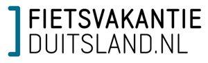 logo fietsvakantie duitsland