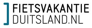 logo fietsvakantie duitsland fietscruises
