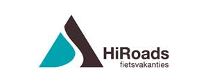 hiroads.nl logo