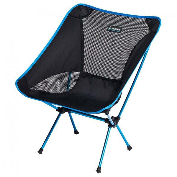 Helinox Chair One lichtgewicht stoeltje