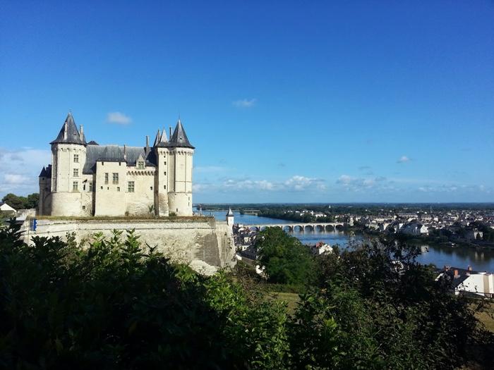 Kasteel van Saumur