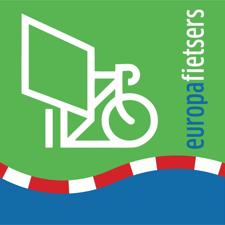 logo stichting europafietsers