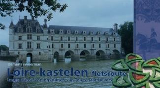 Loire Kastelenroute fietsgids