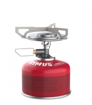 Optimus maakt branders