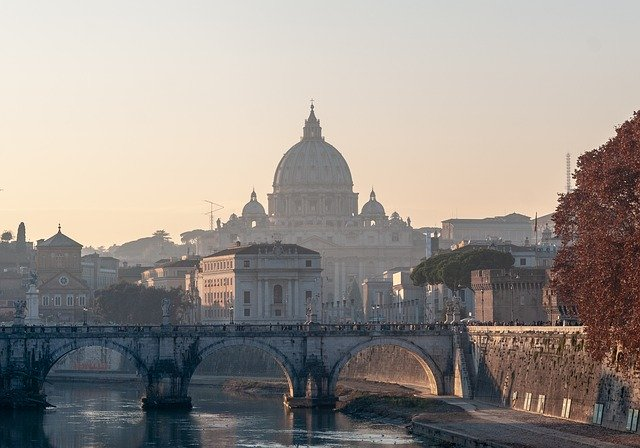 rome sint pieter