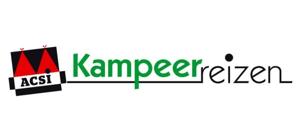 ACSI Kampeerreizen logo