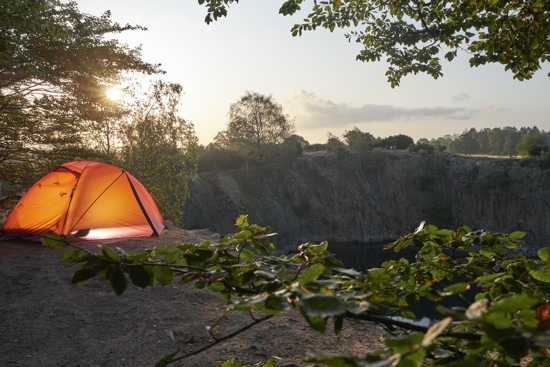 Nordisk Finmark 2 SI tent