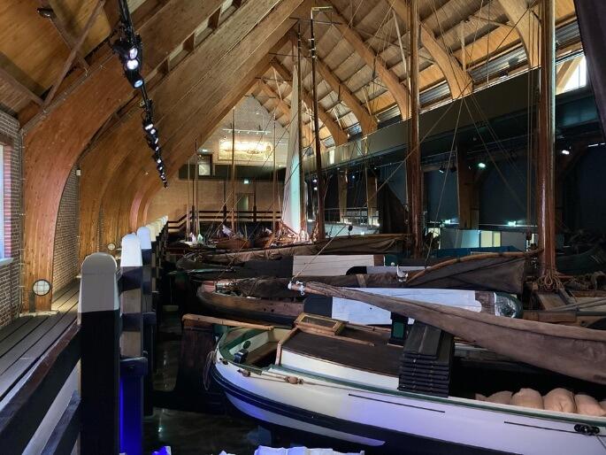 Zuiderzee Museum Enkhuizen