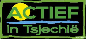 actief in Tsjechië logo
