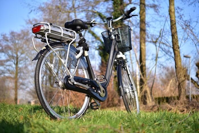 een fiets voor e-bike vakanties