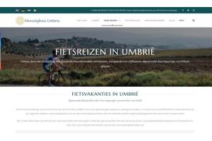 fietsen in umbrie