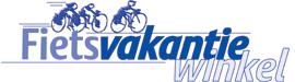 fietsvakantiewinkel logo