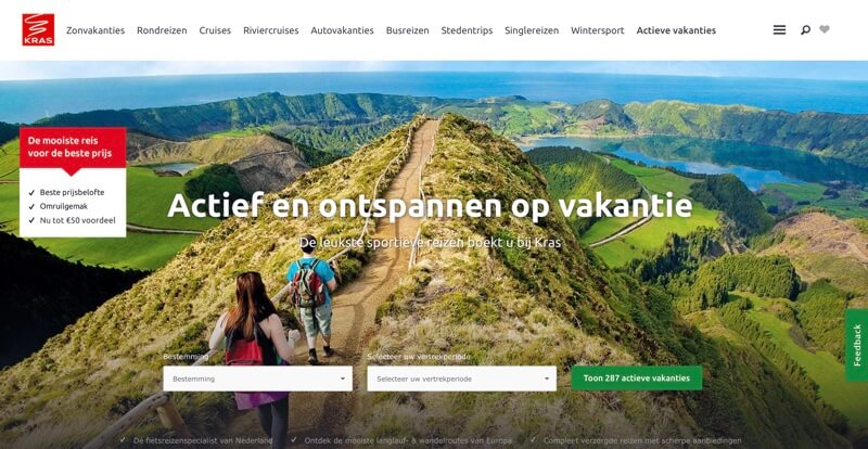 oude kras website