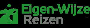 logo eigenwijze reizen