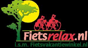 logo fietsrelax.nl