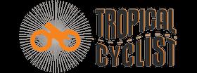 logo tropical cyclist