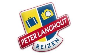 peter langhout reizen logo