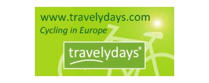 travely days logo