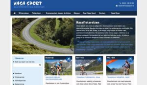 vasa-sport-website