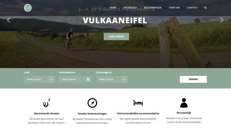viva velo website