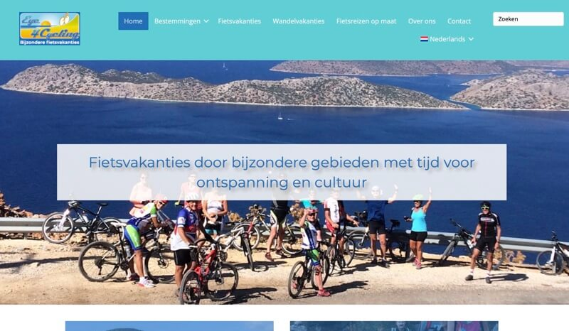 website eye4cycling