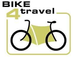 bike4travel logo