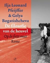 De filosofie van de heuvel - Ilja Leonard Pfeijffer boek cover