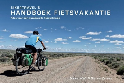 handboek fietsvakantie Bike4travel