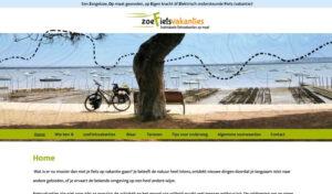 website-van-zoefietsvakanties