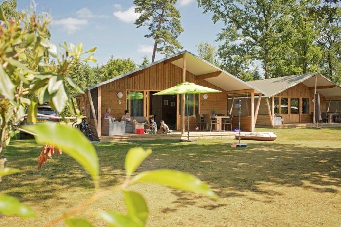 zwaluwlodge camping