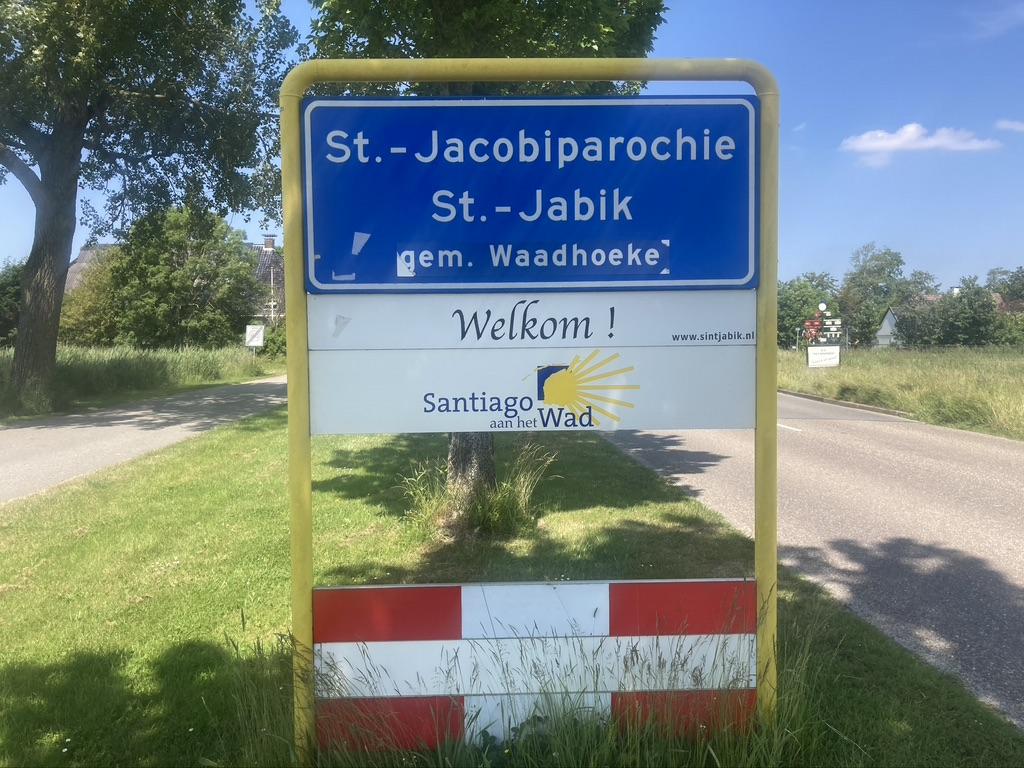 St jacobiparochie