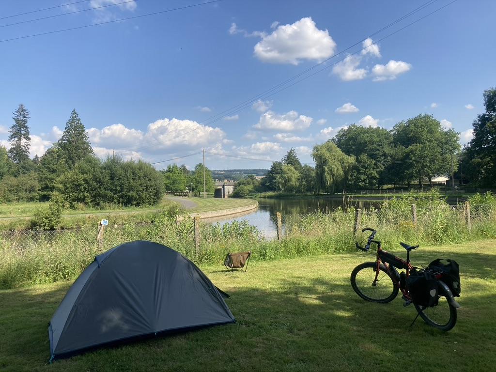 Camping de Pont-Farcy